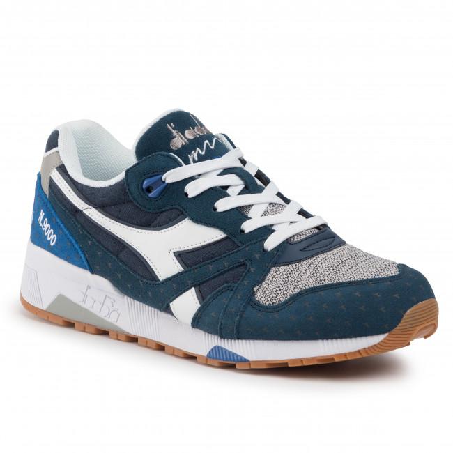 Sneakers DIADORA N9000 Summer 501.174325 01 60033 Blue Dark Denim