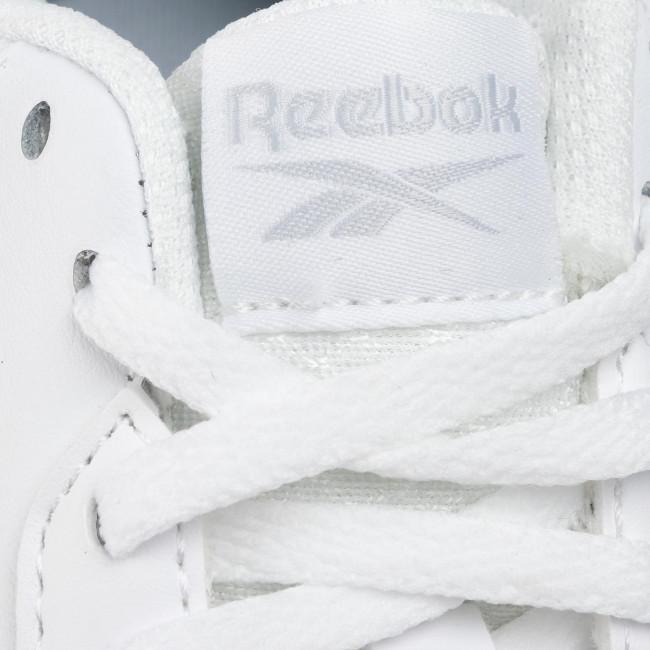 Scarpe Reebok - Work N Cushion 4.0 FU7351 White/Cdgry2/White - Sneakers - Scarpe basse - Donna