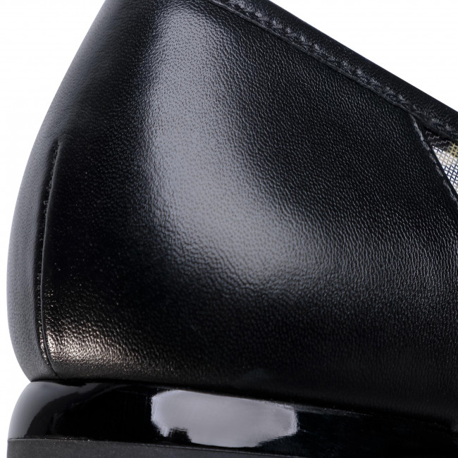 Loafers HÖGL - 9-100040 Black 0100 - Loafers - Scarpe basse - Donna