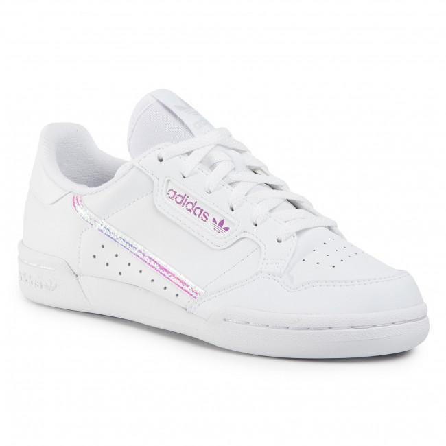 adidas continental scarpe donna
