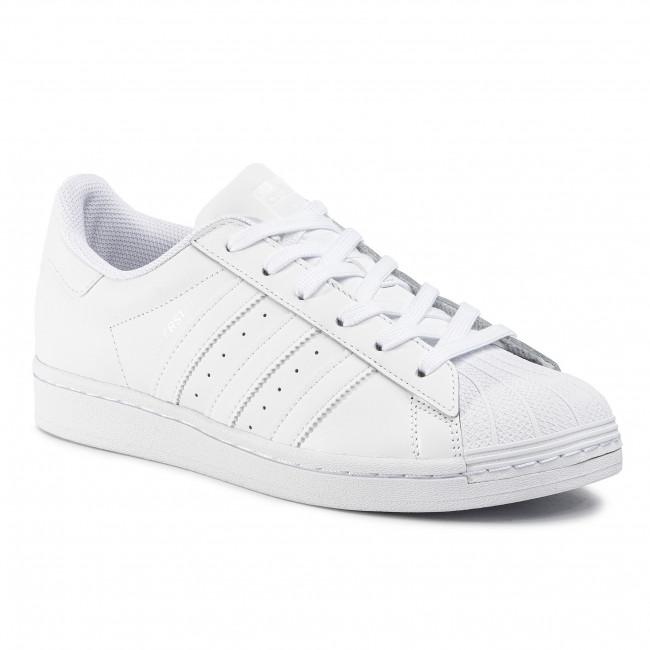 Scarpe adidas - Superstar EG4960 Ftwwht/Ftwwht/Ftwwht