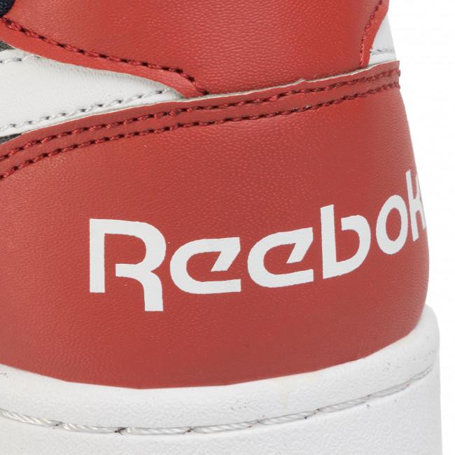 Scarpe Reebok - Royal Prime EH1000 Conavy/Legacr/White - Stringate - Scarpe basse - Bambino - Bambino