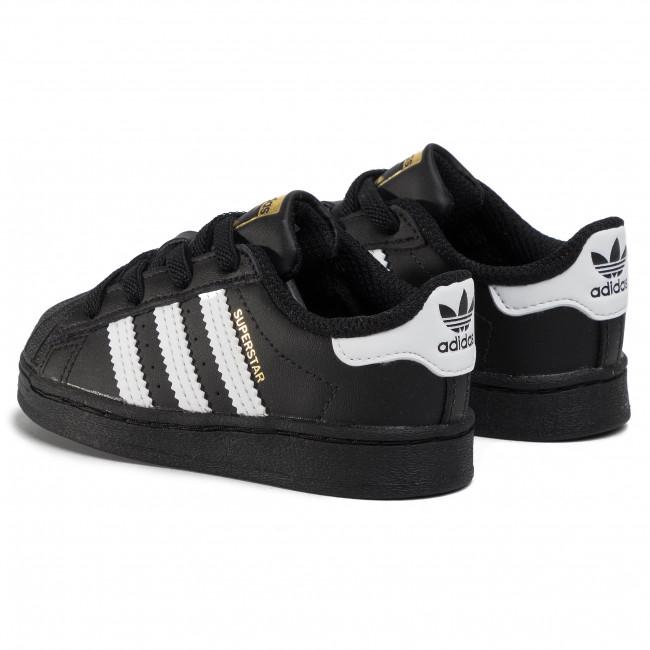 Scarpe adidas Superstar El I EF5396 CblackFtwwhtCblack