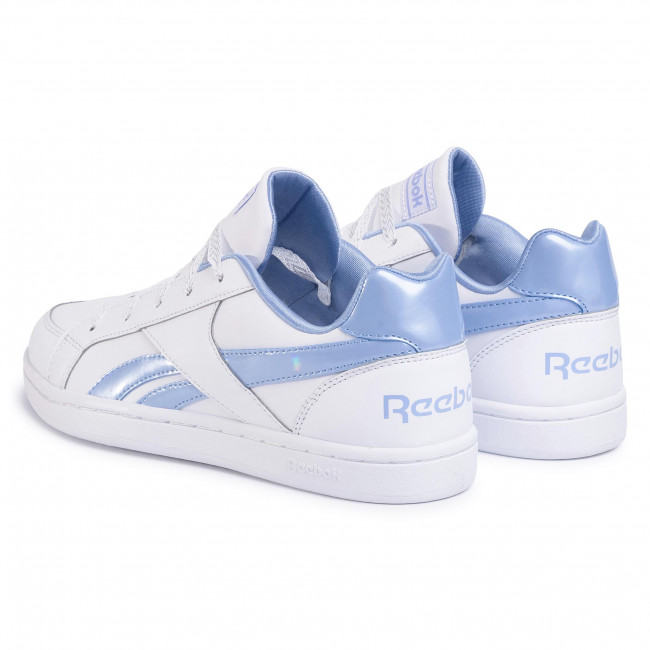 Scarpe Reebok - Royal Prime Ef7561 White/conblu/none Sneakers Basse 3vgae