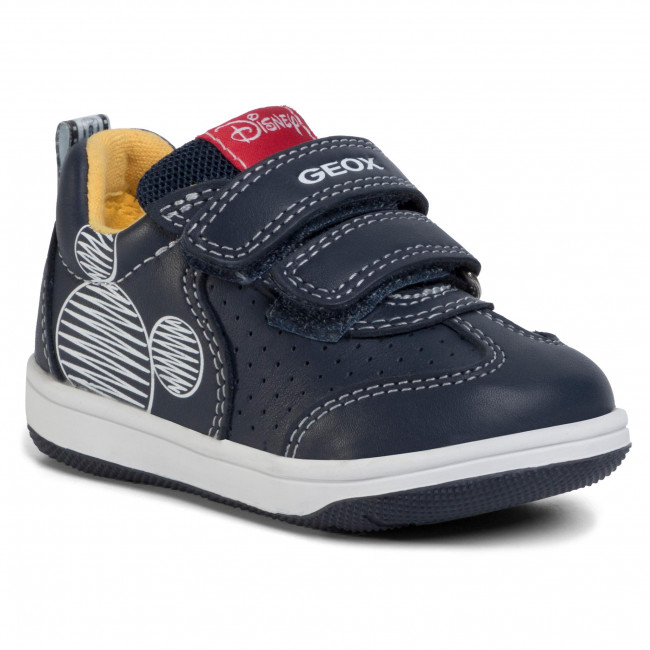 Sneakers GEOX B New Flick B. B B021LB 00085 C4002 M Navy
