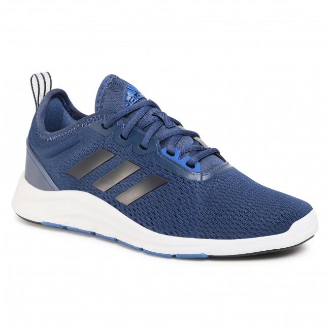 adidas donna scarpe sportive blu