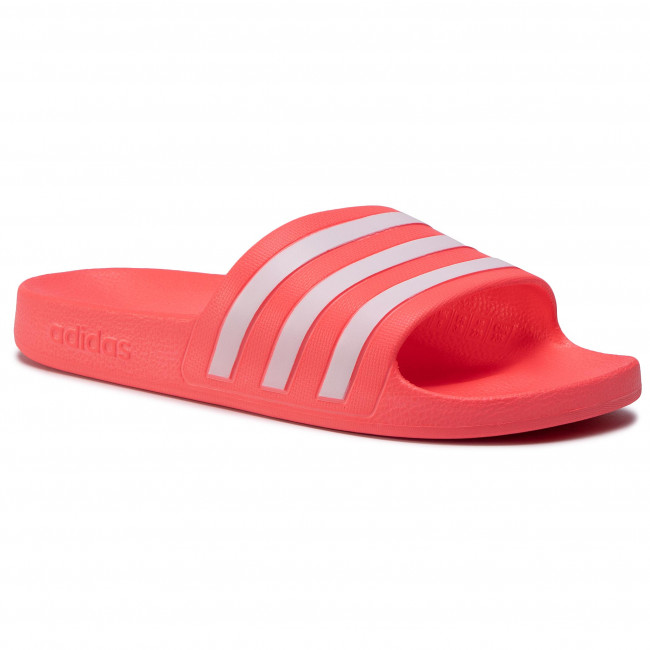 Ciabatte adidas - adilette Aqua FW4292 Signal Pink/Cloud White/Signal Pink