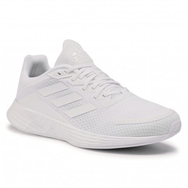 Scarpe adidas - Duramo Sl FW7391 Cloud White/Cloud White/Grey Two