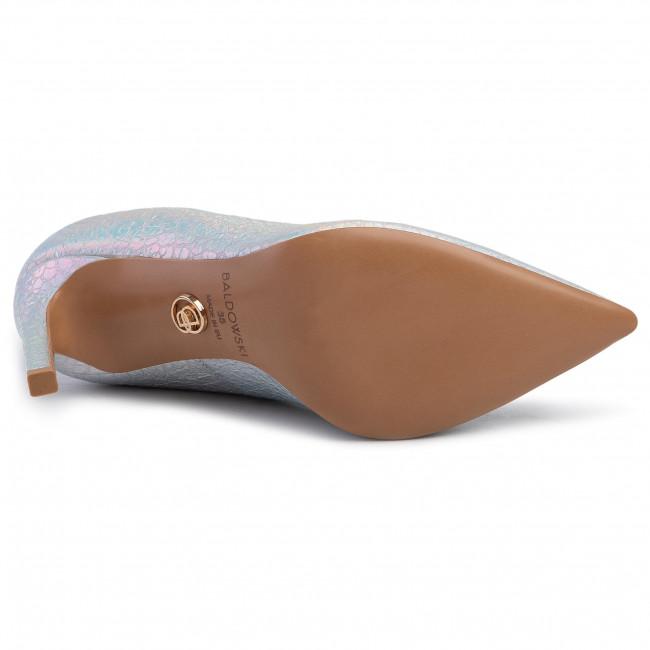 Scarpe stiletto BALDOWSKI - D00580-1451-225 Neon Srebrny - Stiletti - Scarpe basse - Donna