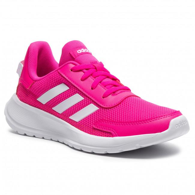 Scarpe adidas - Tensaur Run K EG4126  Shopnk/Ftwwht/Lgrani 1