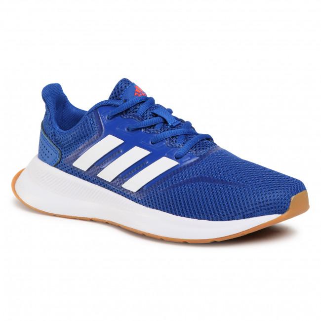 Scarpe adidas - Runfalcon K FV8838 Royal Blue/Cloud White/Semi Solar Red