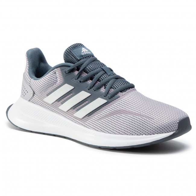 Scarpe adidas - Runfalcon FW5058  Grey