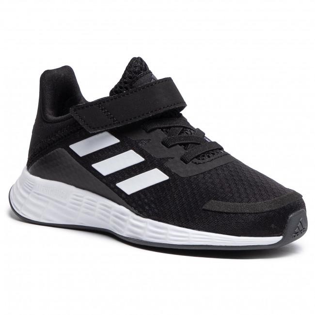 Scarpe adidas - Duramo Sl C FX7314  Core Black/Cloud White/Grey Six