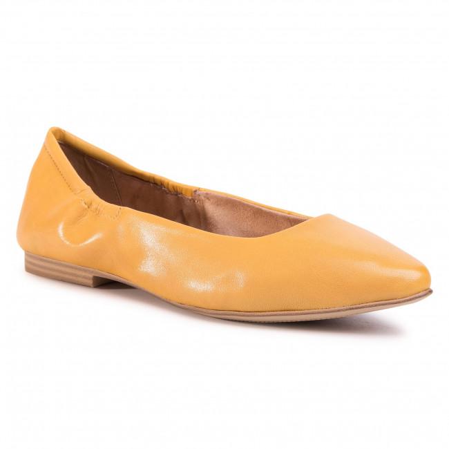 Ballerine S.OLIVER - 5-22101-24  Saffron 601