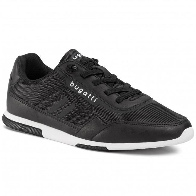 Sneakers BUGATTI - 325-86702-5000-1000 Black