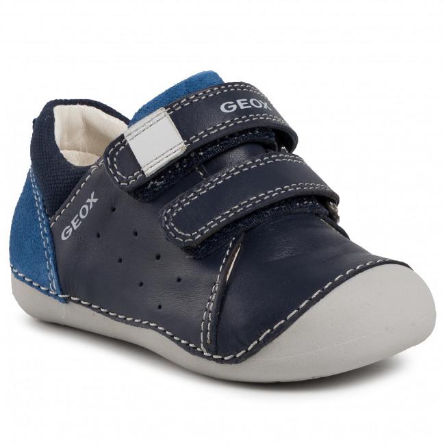 Scarpe e borse Sneaker casual Geox B Tutim B Scarpe da