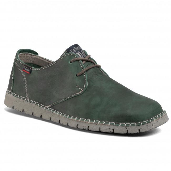 Scarpe basse CALLAGHAN Bear 84702 Verde