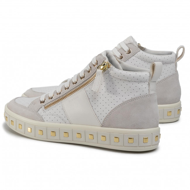 Sneakers D Leelu' G D94FFG 08522 C9999 Black