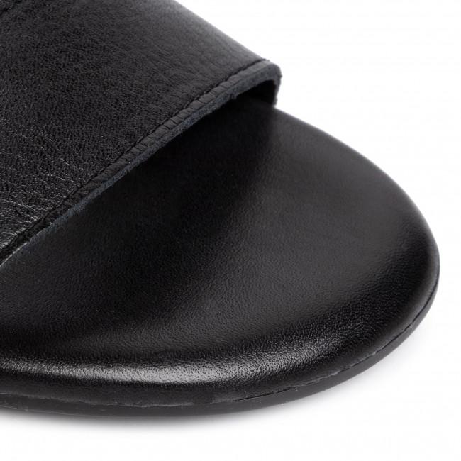 Sandali TAMARIS - 1-28133-24 Black 001 - Sandali da giorno - Sandali - Ciabatte e sandali - Donna