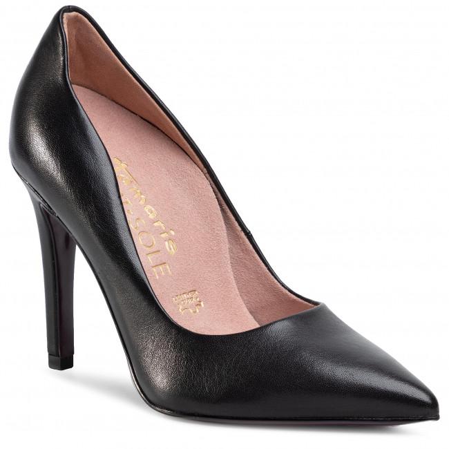 Scarpe stiletto TAMARIS 1 22400 24 Black 001