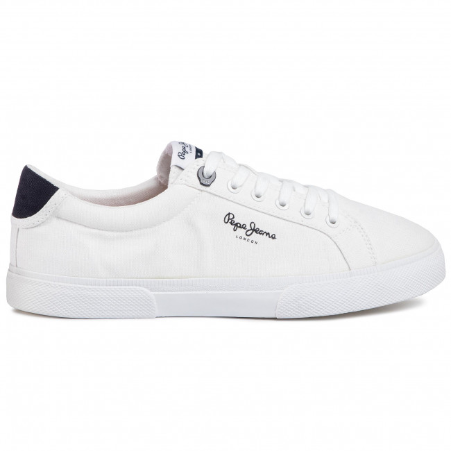 Scarpe da ginnastica SUPERDRY - Low Pro Sneaker MF1007NS Optic White 26C - Scarpe da ginnastica - Scarpe basse - Uomo