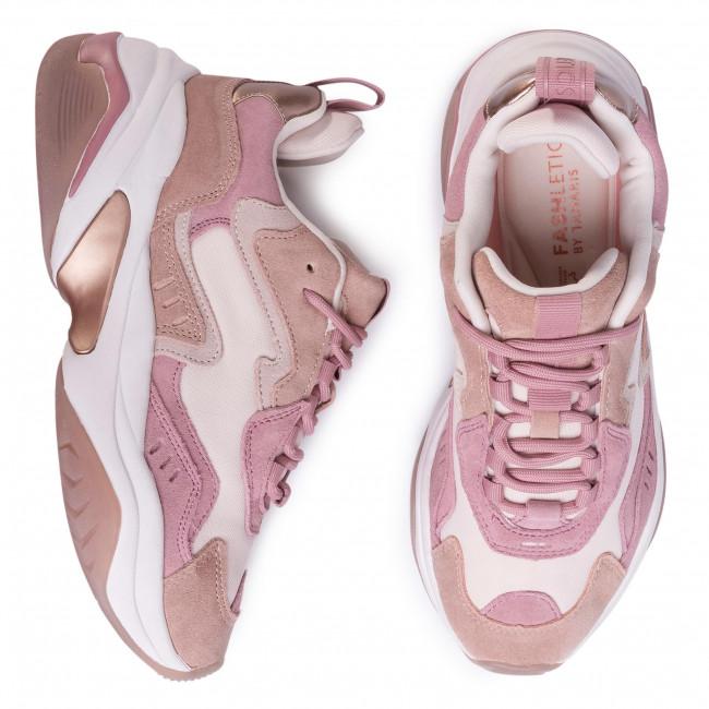Sneakers TAMARIS - 1-23738-24 Rose Comb 596 - Sneakers - Scarpe basse - Donna