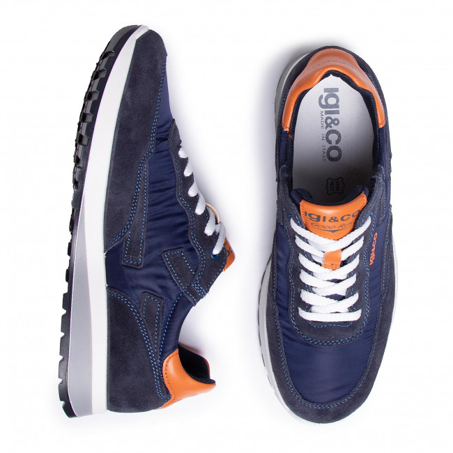 Sneakers Igi&co - 5127422 Jean Scarpe Basse Uomoescarpe.it cWmTO