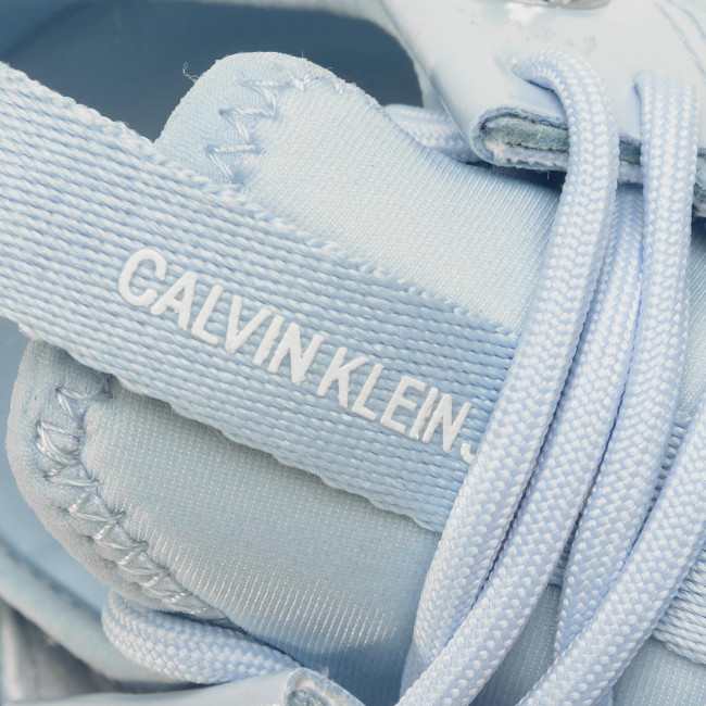 Sneakers CALVIN KLEIN JEANS - Clarice B4R0883 Chambray Blue