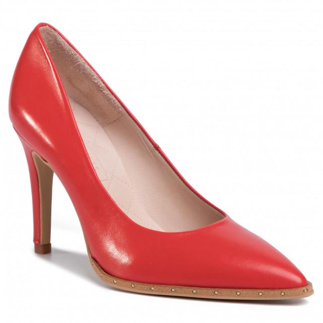 Scarpe stiletto HISPANITAS - Saona-V20 HV00222  Cherry