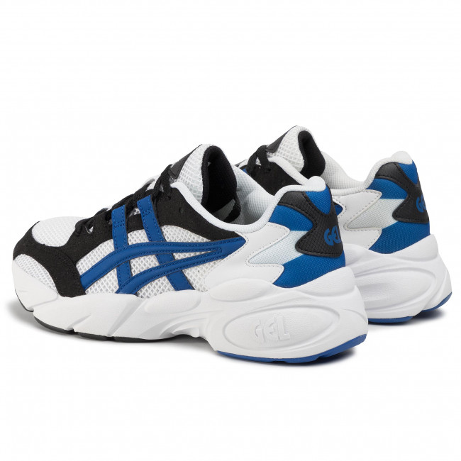 Sneakers ASICS - Gel-Bnd 1021A145 White/Asics Blue 101 - Sneakers - Scarpe basse - Uomo