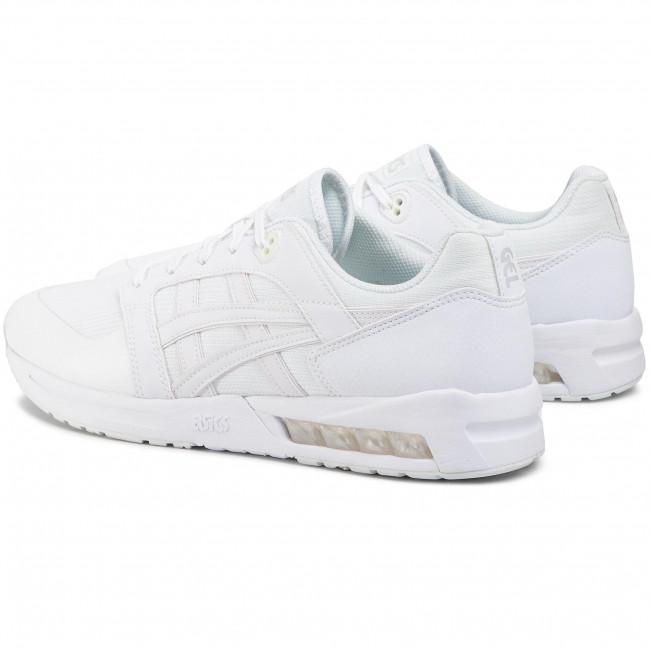 Sneakers ASICS - Gelsaga Sou 1191A004 White/White 101 - Sneakers - Scarpe basse - Uomo