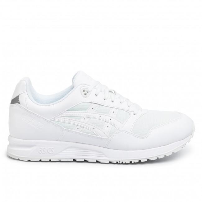 Sneakers ASICS - Gelsaga 1191A154 White 100 - Sneakers - Scarpe basse - Uomo