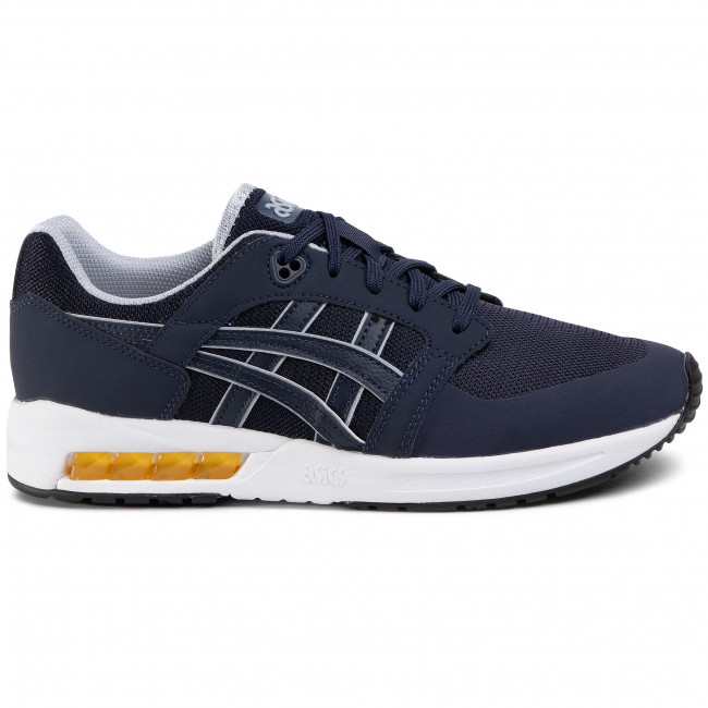 Sneakers ASICS - Gelsaga Sou 1191A242 Midnight/Midnight 400 - Sneakers - Scarpe basse - Uomo