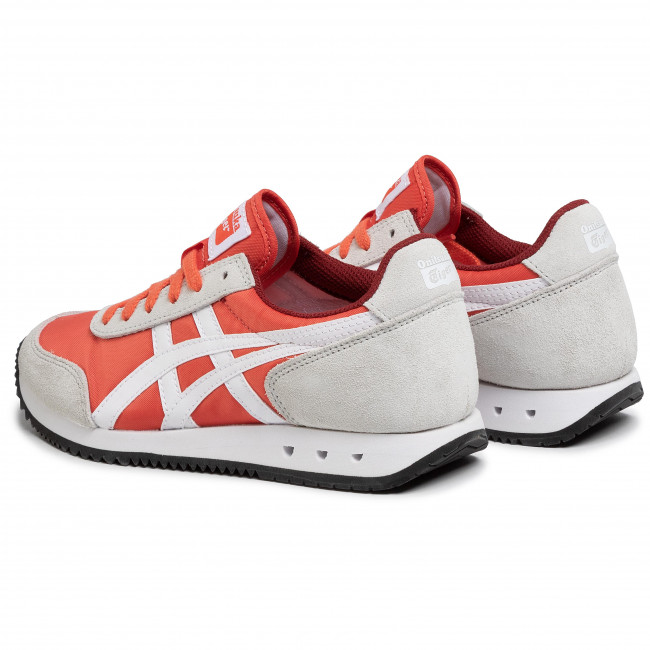 Sneakers ONITSUKA TIGER - New York 1183A205 Red Snapper/White 601 - Sneakers - Scarpe basse - Donna