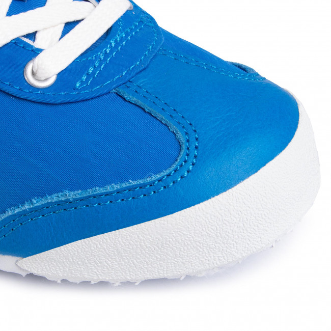 Sneakers ONITSUKA TIGER - Mexico 66 1183A730 Directoire Blue/White 401 - Sneakers - Scarpe basse - Donna