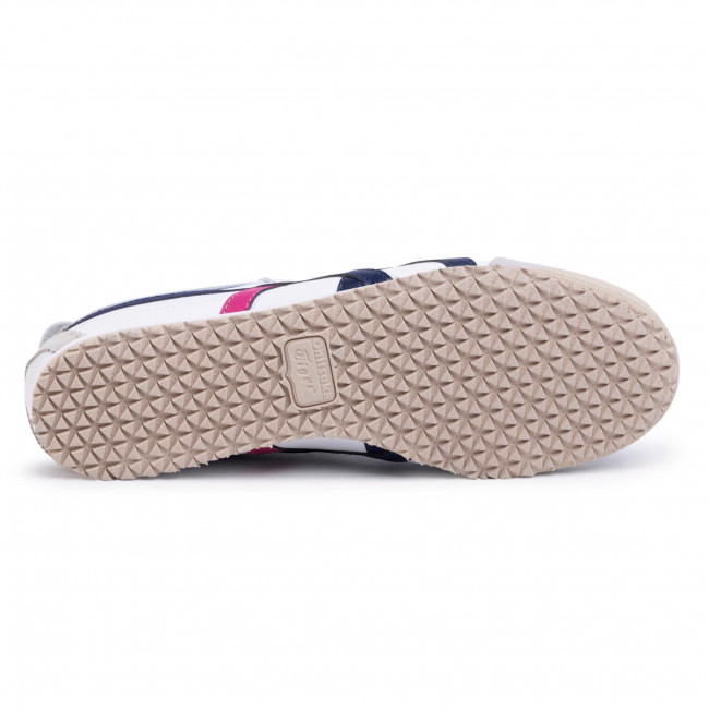 Sneakers ONITSUKA TIGER - Mexico 66 THL7C2 White/Navy/Pink 0154 - Sneakers - Scarpe basse - Donna