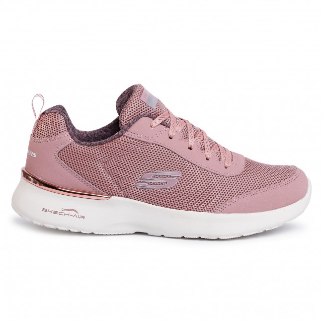 SKECHERS 12947 MVE Rosa Sneakers Donna | shoesmyfriends.it