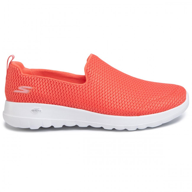 Scarpe basse SKECHERS Go Walk Joy 15600CRL Coral