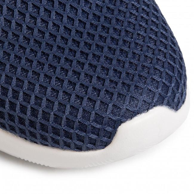 Scarpe SKECHERS - BOBS SPORT Mega Glam 32804/NVY Navy - Fitness - Scarpe sportive - Donna