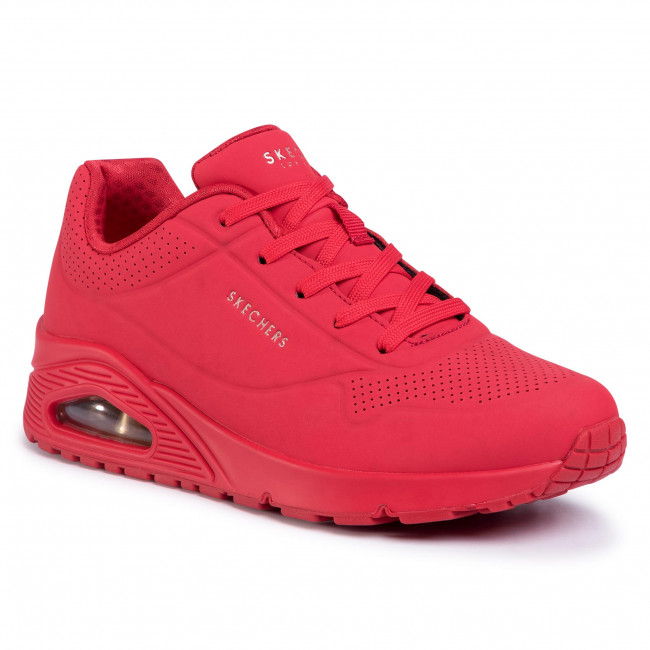 Sneakers SKECHERS Stand On Air 73690RED Red