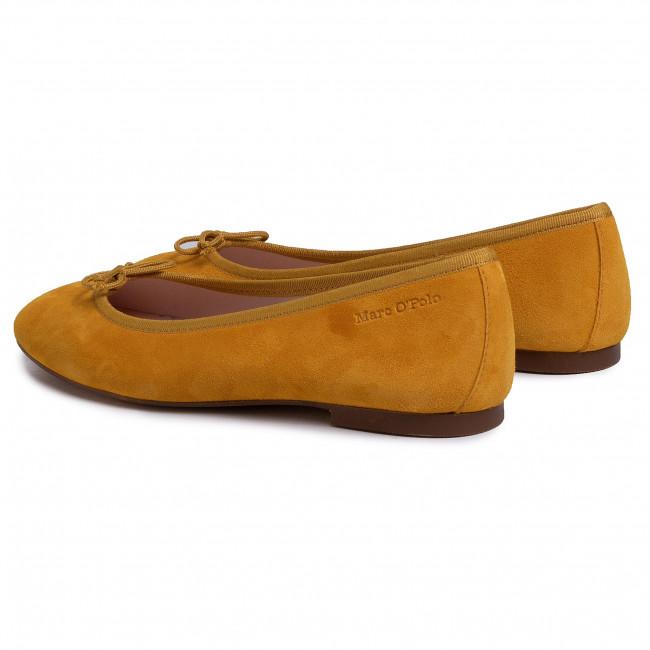 Ballerine MARC O'POLO - 002 15803001 305  Yellow 260 - Ballerine - Scarpe basse - Donna