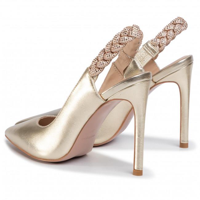 Sandali EVA LONGORIA - EL-10-01-000060 111 - Sandali eleganti - Sandali - Ciabatte e sandali - Donna