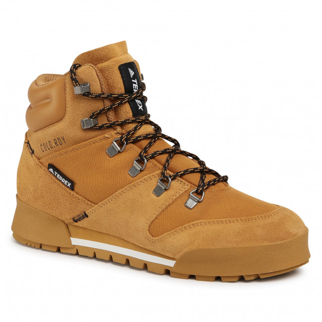 Scarpe adidas - Terrex Snowpitch C.Rdy FV7960  Camel