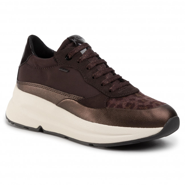 Geox donna Backsie scarpe basse | Grimandi calzature shop