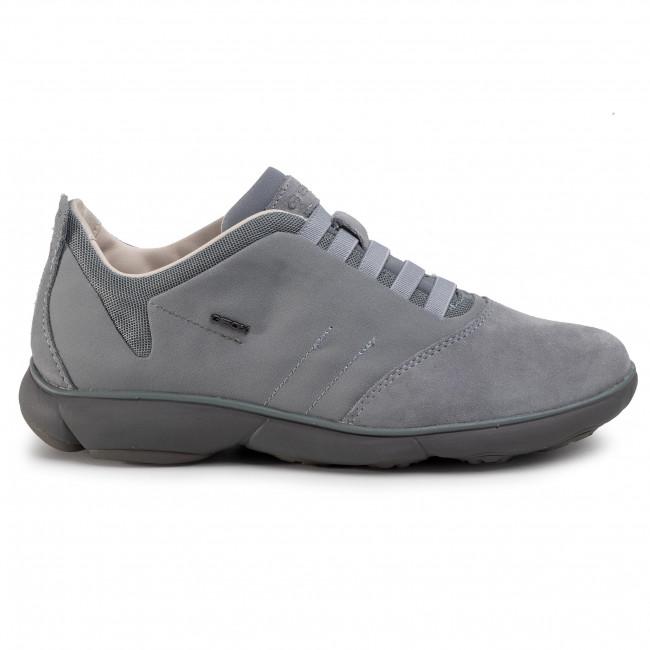 Sneakers GEOX U Nebula B U52D7B 01122 C4051 Lt Jeans