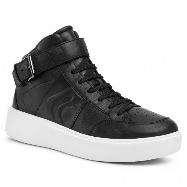 OTTAYA UOMO WhiteBlack | Sneakers Geox Uomo | FIOG