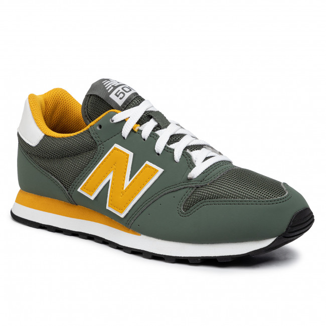 scarpe new balance verde