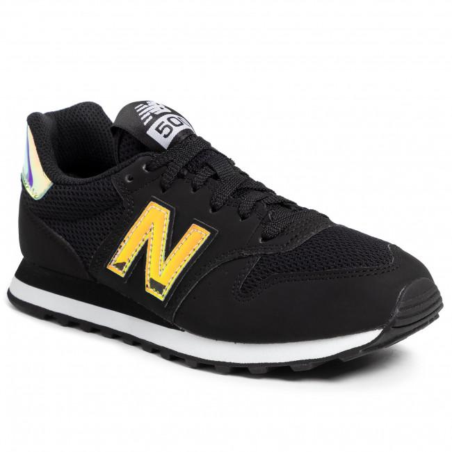 Sneakers NEW BALANCE - GW500HGW Czarny