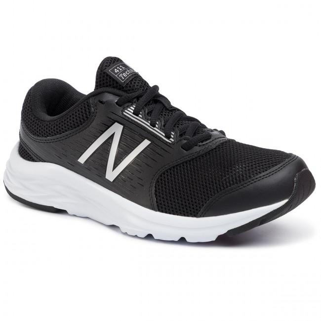 new balance scarpe uomo nero