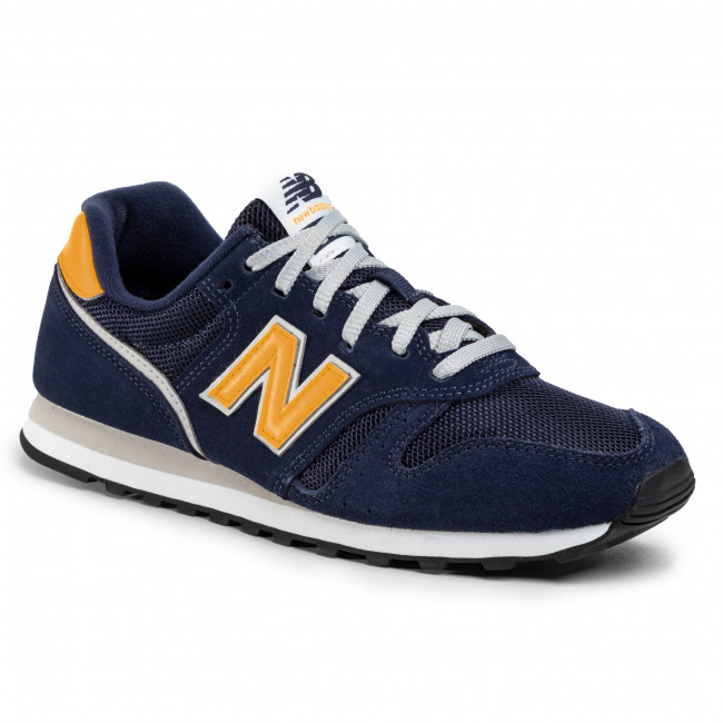 new balance uomo blu scuro